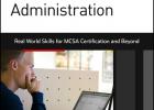SQL Server 2012 Administration