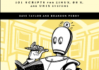 101 scripts for linux os x, and unix system